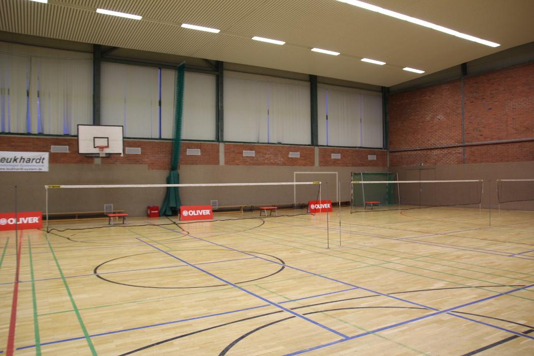 Lockdown verlängert   Sport- und Spielbetrieb weiterhin ausgesetzt