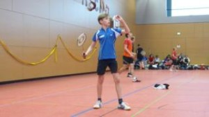 Oliver Junior Cup Bergedorf