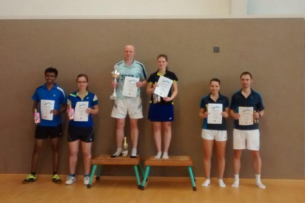 15. Bützower Mixed-Turnier
