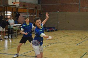 4 von 6 – Schweriner Badmintonjugend räumt groß ab