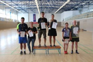 17. Bützower Mixed-Turnier