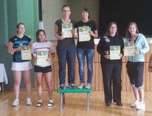 9. Güstrower Badmintonpokal