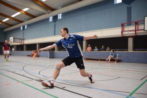1. Spieltag Landesliga 2018/2019