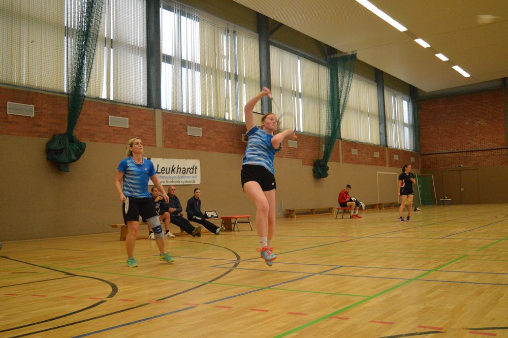 Junge Verstärkung erfolgreich in der Landesliga