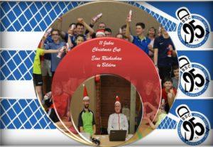 Ein Rückblick in Bildern - 11 Jahre Christmas Cup | Das Eltern-Kind-Schleifchenturnier das BSC 95 Schwerin hat Tradition